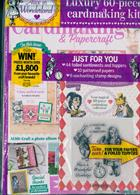 Cardmaking & Papercraft Magazine Issue FEB 20