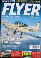 Flyer Magazine Issue MAR 20