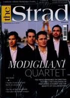 Strad Magazine Issue FEB 20