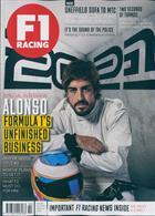 Gp Racing Magazine Issue FEB 20
