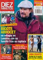 Diez Minutos Magazine Issue NO 3569