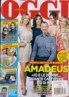 Oggi Magazine Issue NO 5