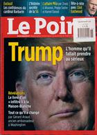 Le Point Magazine Issue NO 2476