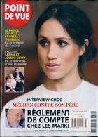 Point De Vue Magazine Issue NO 3732