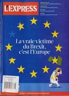 L Express Magazine Issue NO 3578