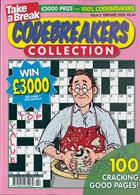 Tab Codebreakers Collection Magazine Issue NO 2