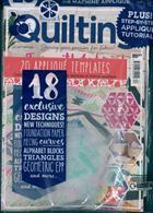 Love Patchwork Quilting Magazine Issue NO 83