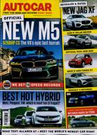 Autocar Magazine Issue 22/01/2020