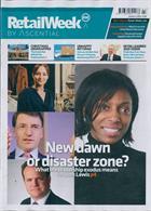 Retail Week Magazine Issue 17/01/2020