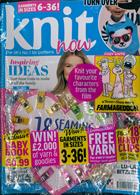 Knit Now Magazine Issue NO 112