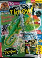 Fun To Learn I Know Magazine Issue NO 7