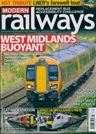 Modern Railways Magazine Issue FEB 20