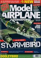 Model Airplane International Magazine Issue NO 175