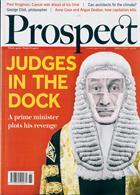 Prospect Magazine Issue MAR 20