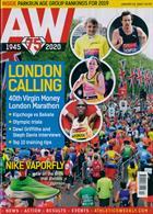 Athletics Weekly Magazine Issue 23/01/2020