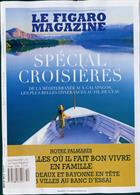 Le Figaro Magazine Issue NO 2050
