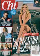 Chi Magazine Issue NO 6