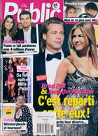Public French Magazine Issue NO 861