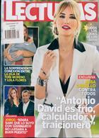 Lecturas Magazine Issue NO 3541