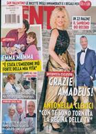 Gente Magazine Issue NO 6