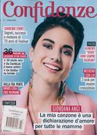 Confidenze Magazine Issue NO 7
