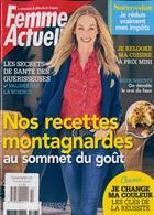 Femme Actuelle Magazine Issue NO 1847