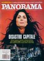 Panorama Magazine Issue NO 6