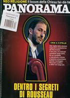 Panorama Magazine Issue NO 4