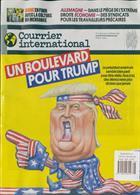 Courrier International Magazine Issue NO 1528
