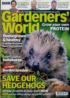 Bbc Gardeners World Magazine Issue FEB 20