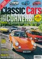 Classic Cars Magazine Issue MAR 20