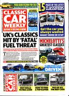 Classic Car Weekly Magazine Issue 22/01/2020