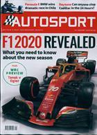 Autosport Magazine Issue 23/01/2020