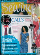 Love Sewing Magazine Issue NO 77