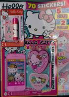 Hello Kitty Magazine Issue NO 123