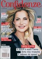 Confidenze Magazine Issue NO 6
