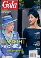 Gala French Magazine Issue NO 1388