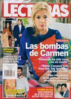 Lecturas Magazine Issue NO 3539