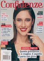 Confidenze Magazine Issue NO 4