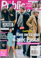 Public French Magazine Issue NO 863