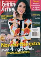 Femme Actuelle Magazine Issue NO 1846