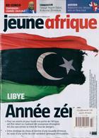 Jeune Afrique Magazine Issue NO 3080