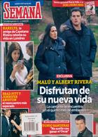 Semana Magazine Issue NO 4173