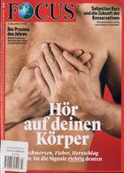 Focus (German) Magazine Issue NO 3