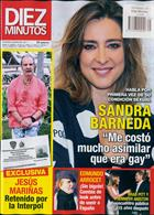 Diez Minutos Magazine Issue NO 3571