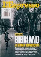L Espresso Magazine Issue NO 7