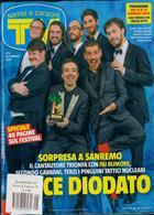 Sorrisi E Canzoni Tv Magazine Issue NO 6