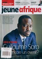 Jeune Afrique Magazine Issue NO 3079
