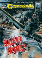 Commando Home Of Heroes Magazine Issue NO 5299