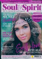 Soul & Spirit Magazine Issue FEB 20